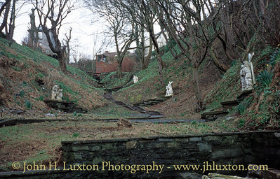 Calvary Glen, Onchan, Isle of Man - February 20, 1995