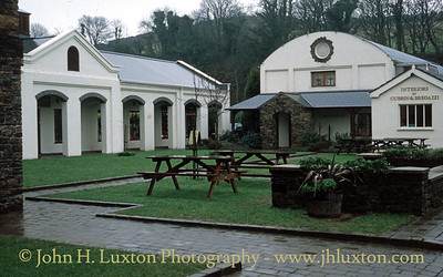 Tynwald Mills, Isle of Man - February 21, 1996
