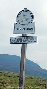 Eary Cushlin, Isle of Man - August 1998