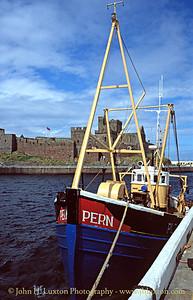 Peel, Isle of Man - October 06, 1996