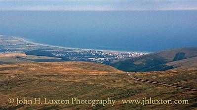 Ramsey, Isle of Man - August 04, 1995