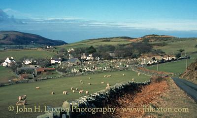 Maughold, Isle of Man - February 21, 1996