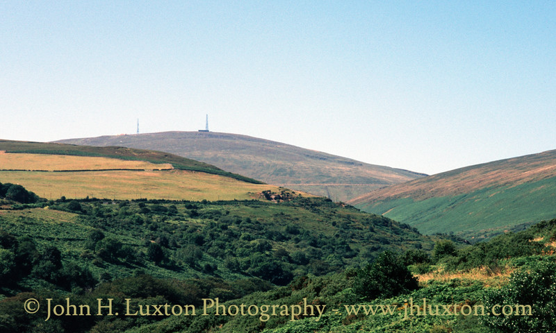 Snaefell, Isle of Man - August 04, 1995
