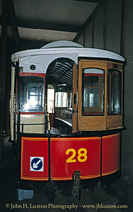 Douglas Corporation Tramway - June 1995