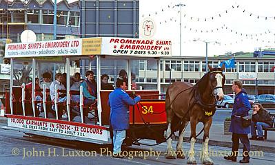 Douglas Corporation Tramway - July 24, 1995