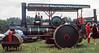 "Aveling-Barford 6nhp 10 ton single cylinder Road Roller  ""Omega"" - AH162 - JXH 174 - August 05, 1990"