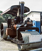 Fowler Steam Road Roller - 18070 - YC8375 May 27, 1990