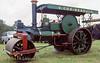 """Aveling & Porter Road Roller - 8581 - DW2166 """"Dougal"""" - August 05, 1990"""