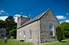 Ulster Folk museum church