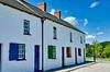 Ulster Folk museum street