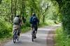 Belfast cycling tour