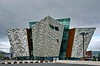 Titanic visitor center