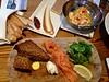 Deane's seafood bar