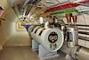 LHC  tunnels