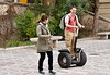 Want to try a Segway?