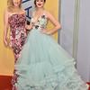 50th Annual CMA Awards - Arrivals