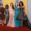 APTOPIX 50th Annual CMA Awards - Arrivals