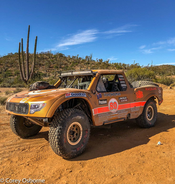 The 50th Baja 1000