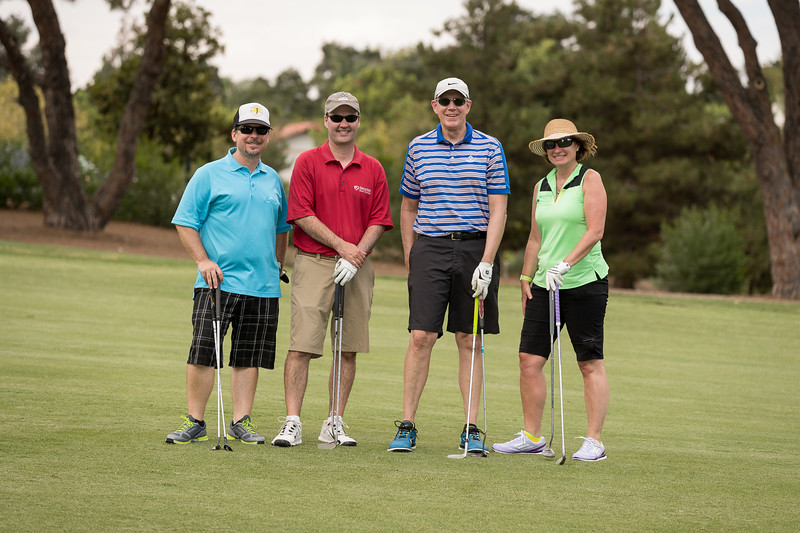 Towne & Gown Golf Classic