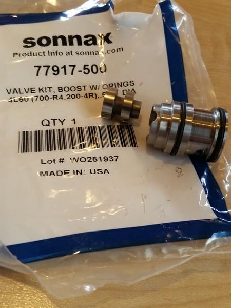 Got this Sonnax 0.500 pump boost valve to up my pressures.