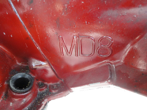 MD8 case is the best/strongest case for 700R4 transmission.