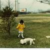 1980 Easter - Toni