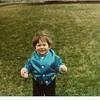 1980 Easter - Michael