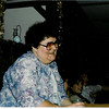 1981 - New Year's Party - Aunt Cora