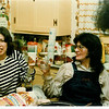 1983 - March - Danville - Ronnie and Bonnie