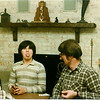 1983 - March - Danville - Mike and Gene
