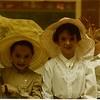 "April 1984 - school play at Garfield - ""The Villain Strikes Again""<br /> Me and Jill"