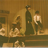 "April 1984 - school play at Garfield - ""The Villain Strikes Again"""