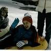 January 1985 - me and Teresa
