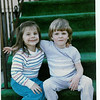 March 1985 - Morgan and Lindsay Dagit