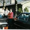 May 1985 - Bob, Jack and Tee