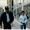 APRIL 1987 - Denver layover to Mazatlan