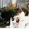 1988 - Easter at Grandma's