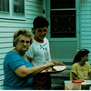 May1988 - Memorial Day - Betty, Mike and Krista