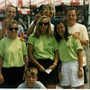 1989 - One more skater pic - they signed our shirts and I probably wore mine well into college :)