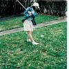 April 1990 - Hailstones