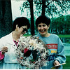 May 1990 - Tee and Donna