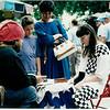 June 1991 - New Orleans - Morgan, Donna, Nikki