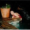 June 1991 - New Orleans - French Quarter hotel