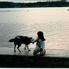 March 1991 - Morgan and Dinky