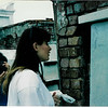 """June 1991 - New Orleans St Louis Cemetary """"I see dead people"""""""