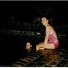 June 1991 - New Orleans - French Quarter hotel (St Marie Antoinette?)