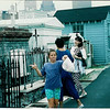 June 1991 - New Orleans St Louis Cemetary