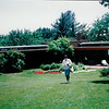 June 1992 - Frank Lloyd Wright house in Quasqueton, IA