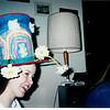 Feb 1995 - Sarah and I took a road trip to Carbondale to visit Andrea at SIU.