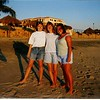 Spring Break Trip to Puerto Vallarta - Cheryl, Sarah and i